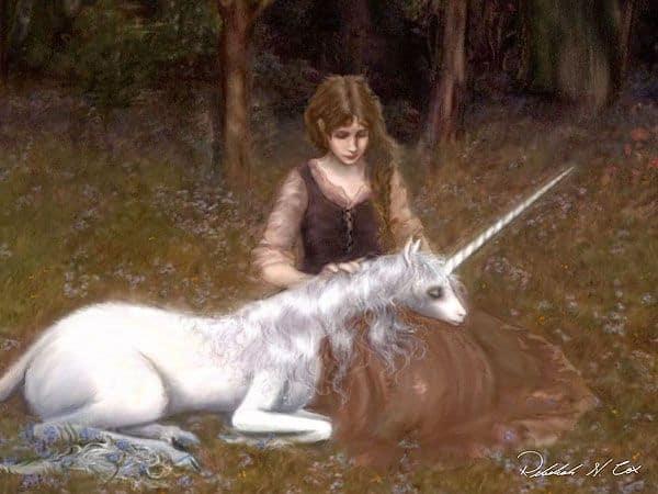 the last unicorn essay