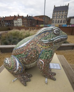 Philip Larkin Toads 241x300 Philip Larkins Toads: Summary & Analysis
