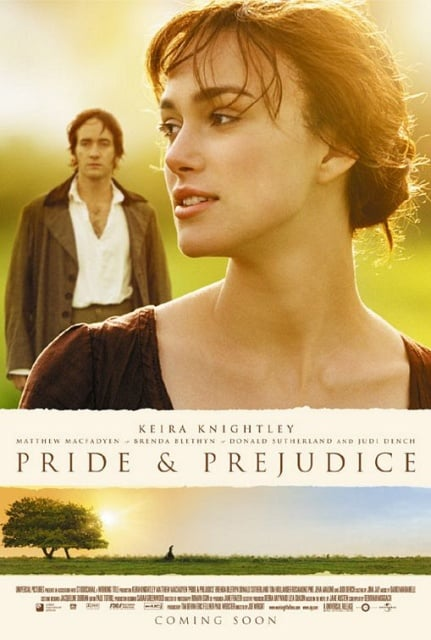 Pride and Prejudice 1