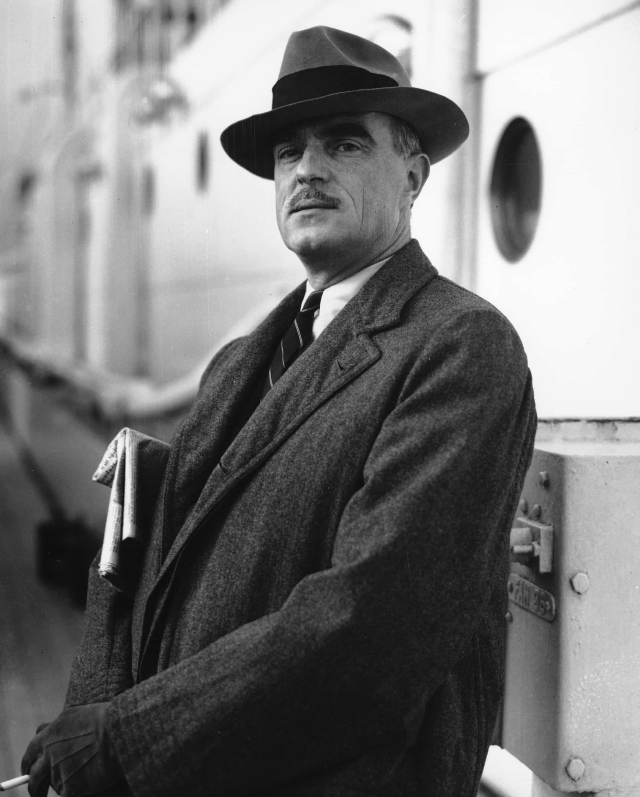 an analysis of our town by thornton wilder A summary of themes in thornton wilder's our town learn exactly what happened in this chapter, scene, or section of our town and what it means perfect for acing essays, tests, and quizzes.