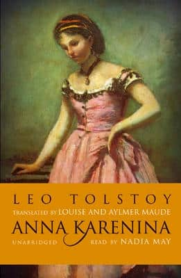 the foreshadowing in the novel anna karenina by leo tolstoy The novel contains much concerning tolstoy's spiritual crisis and his search for the meaning of life but it is also chiefly about marriage, and the growth and death of love the touching picture of anna aarkadyevna karenina's slow disintegration has fascinated readers for well over a century.