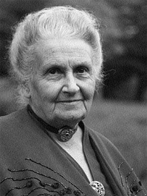 life work of dr maria montessori essay Montessori's work strengthened her humanistic  chapter 2 life & works of dr maria montessori montessori pakistan (pvt) ltd 7 the first montessori house of .