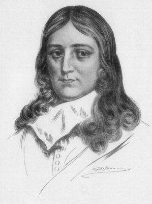 john milton John Milton's Sonnet XIX: Analysis