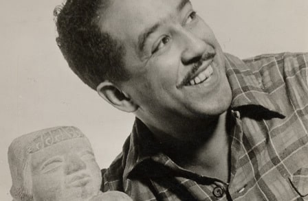 langston hughes Langston Hughes Negro: History & Summary