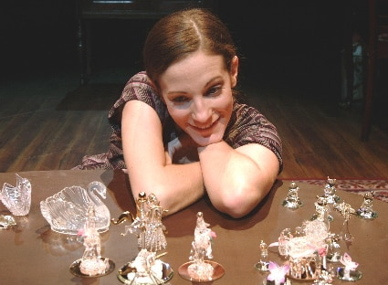 false hope in the glass menagerie by tennessee williams The glass menagerie tennessee williams buy share he knew that his mother's dreams of gentlemen callers were false about the glass menagerie.