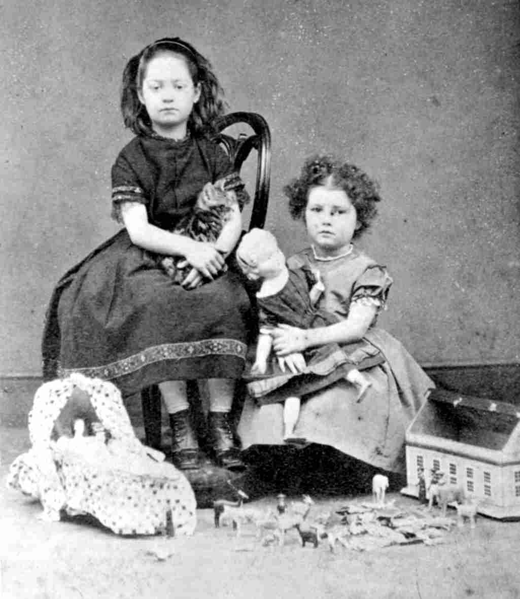 What Did Victorian Poor Children wear - The QA wiki