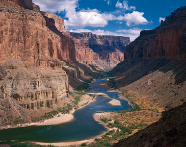 a help from colorado river to the settlement in the western united states Tribal water settlements in arizona  tribal water rights throughout the western united states in arizona, the  of the state and the little colorado river .