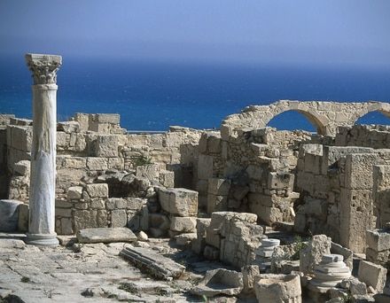 a history of cyprus Cyprus is a large island located in the eastern mediterranean sea, east of greece, south of asia minor, west of the levant, and north of egypt the naming of the island is a matter of dispute amongst historians.