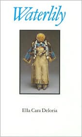 an analysis of the book waterlily by ella cara deloria Definition of deloria, ella cara  deloria, ella c waterlily lincoln,  1992 a literary analysis of deloria's lakota stories and other writings rice,.