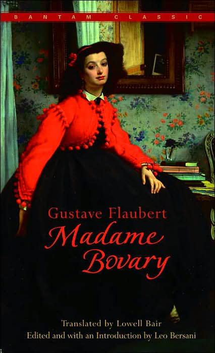Madame bovary summary