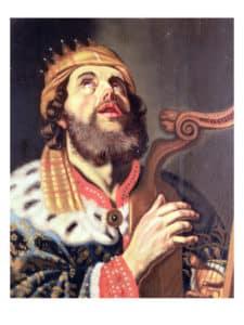 King David 225x300 King David: Life & Story