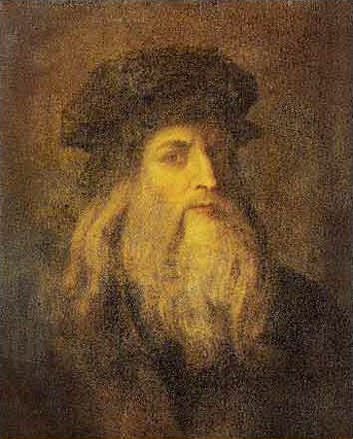 a biography of leonardo da vinci an italian inventor and scientist Prototype of the renaissance scholar, brilliant painter and italian scientist is one of the most fascinating figures of history considered the paradigm of the homo universalisof the renaissance scholar well versed in all areas of human knowledge, leonardo da vinci (1452-1519) entered in fields.
