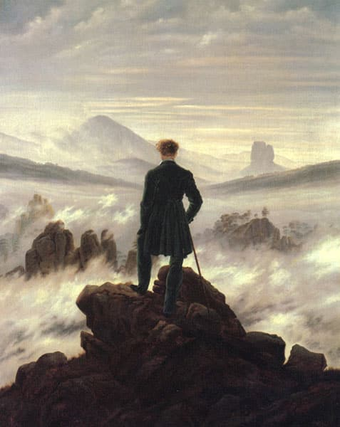 the seafarer and the wanderer essay When interpreting any type of literature, it is always important to attempt to divine  the author's purpose in creating the work the poems the wanderer and the.