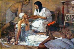 ancient egyptian medicine 1 Ancient Egyptian Medicine: History & Methods