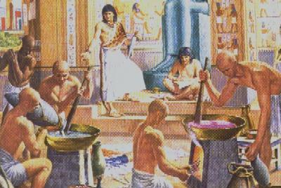 ancient egyptian medicine 2 Ancient Egyptian Medicine: History & Methods