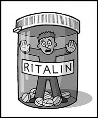 ritalin methylphenidat 1 Ritalin (Methylphenidate): Uses, Abuse, Impact