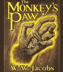 the monkeys paw 262x300 W. W. Jacobs The Monkeys Paw: Summary & Analysis