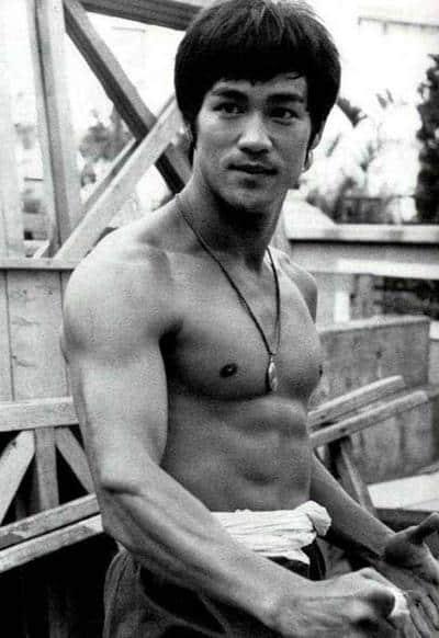 Bruce Lee: Biography &...