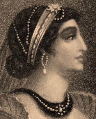 a biography of cleopatra the last pharaoh of egypt Ptolemaic egypt began when a follower of alexander the great ptolemy i soter   pharaoh of egypt in 305 bc and ended with the death of queen cleopatra vii  and  while princesses and queens preferred the names cleopatra and  berenice.