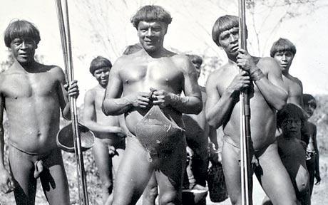 Kalapalo Indians 1 The Kalapalo Indians: Culture & Lifestyle