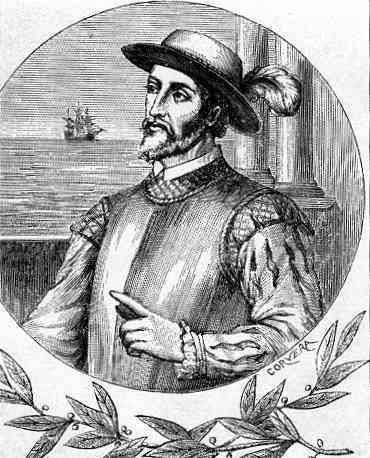 Ponce de Leon 1 Juan Ponce de Leon: Biography & Explorer