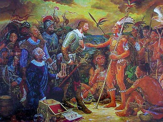 Ponce de Leon 2 Juan Ponce de Leon: Biography & Explorer