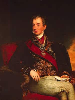 Prince Klemens von Metternich Prince Klemens von Metternich: Biography, Ideology, Legacy