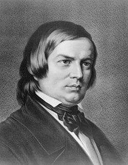 Robert Alexander Schumann Robert Alexander Schumann: Biography & Composer