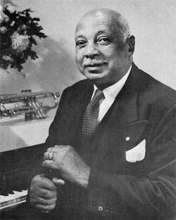 """a biography of william christopher handy William christopher handy (1947) """"father of the blues: an autobiography of  w c handy"""" 42 copy with a guitar i would be able to express the things i felt in ."""