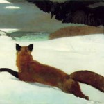 winslow homer fox hunt 150x150 Winslow Homer: Biography & American Landscape Painter