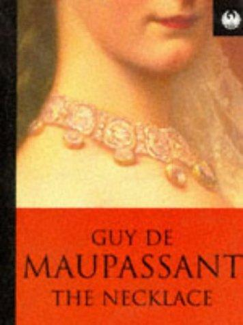 guy de maupassant s the necklace character analysis
