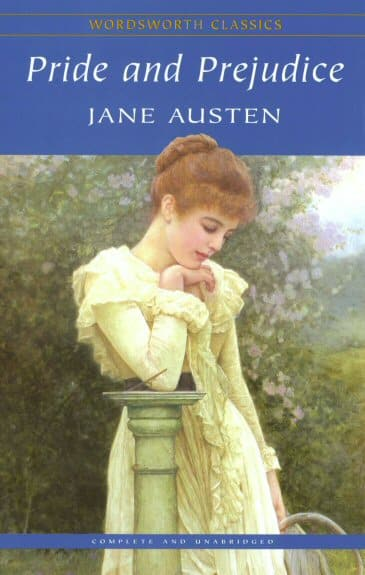 Satire in Jane Austen's Pride in Prejudice