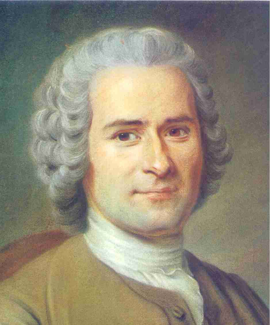 Jean Jacques Rousseau Jean Jacques Rousseau: Biography & Works