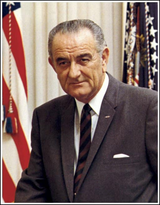 a biography and work of lyndon baines johnson 36th president of the united states Lyndon baines johnson 36th president of the united states (november 22, 1963 to january from the pbs series the american president, this biography covers his early life, his lyndon baines johnson-- from discoveryschoolcom complete biography powered by world book online lyndon b.