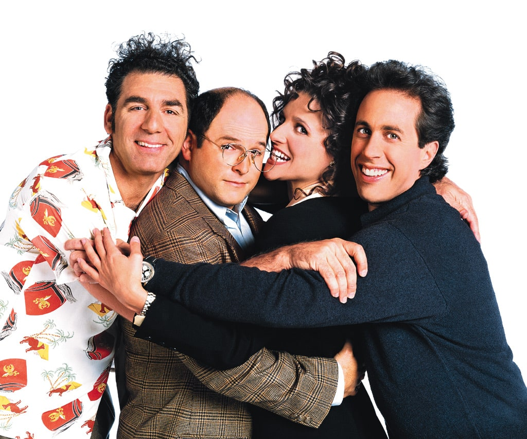 "impact and influence of seinfeld on Read on to see five ways that ""seinfeld"" changed the  impact of 'seinfeld' is evident  appeal and lasting influence through larry david and."