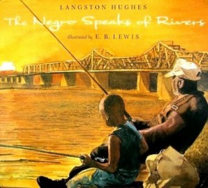 The Negro Speaks of Rivers 300x270 Langston Hughes' The Negro Speaks of Rivers: Poem Analysis