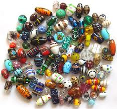 African Beads | Ornamento - Ornamento | Art, History, Travel