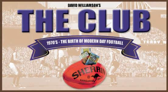 David Williamson's The Club at Domain Theatre - AroundYou