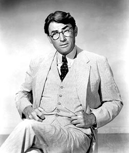 Atticus Finch To Kill a Mockingbird: Atticus Finch Character Analysis