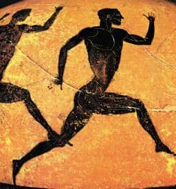 Ancient Olympic Games Fun Facts  THE OFFICIAL SITE OF THE