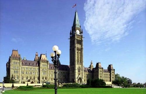 Canadian government homework help