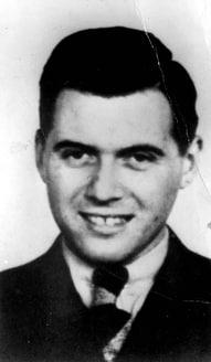 Josef Mengele 1 Josef Mengele: Biography & Experiments