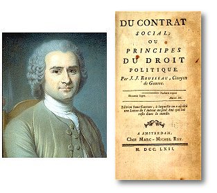 jean jacques rousseaus the social contract essay View this term paper on jean-jacques rousseau the social contract rousseau on political representation democracy law and the need for legislators.