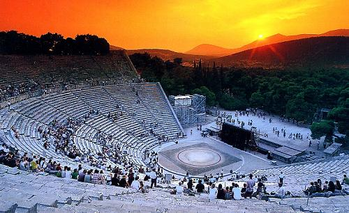 Greek Drama: Tragedy, Comedy, Playwrights   SchoolWorkHelper