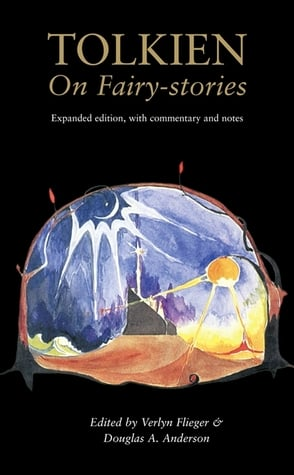 Tolkien essay on fairy stories