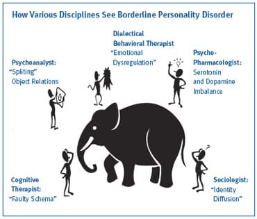 What is Borderline Personality Disorder? - SchoolWorkHelper
