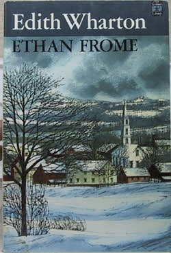 the story of ill fated love in ethan frome 2018-7-16  get an answer for 'what can the setting of ethan frome best be described as' and find homework help for other ethan frome  is the ill-fated double.