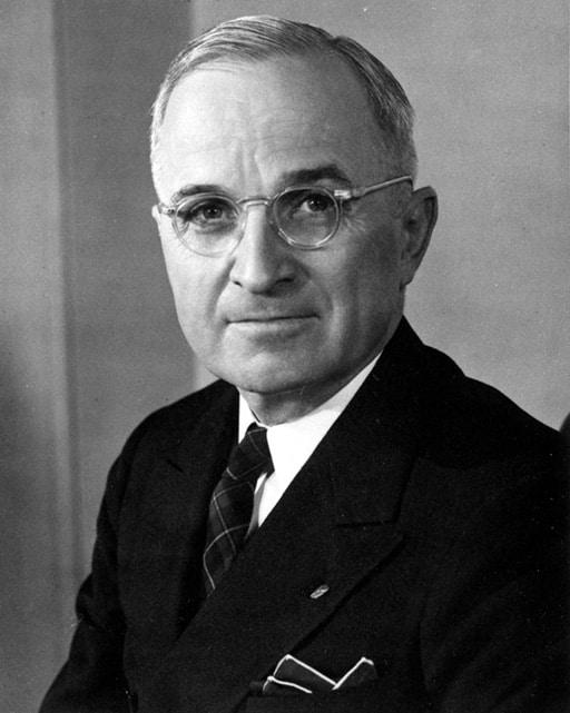 an introduction to the life of harry s truman The life and presidency of harry s truman the white house historical association's 2018 white house christmas ornament honors harry s truman, the thirty-third president of the united st the wings of franklin roosevelt.