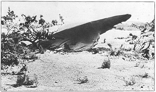 The Roswell UFO Crash: Summary & Analysis – SchoolWorkHelper
