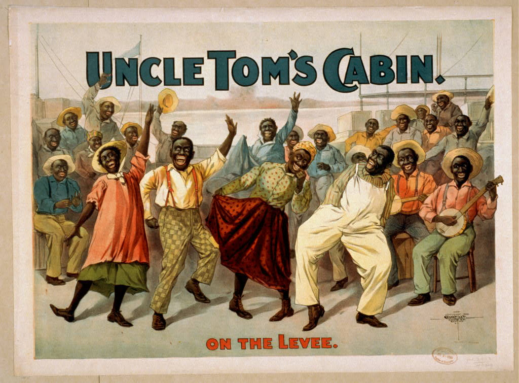 an analysis of the strength and faith of uncle tom in uncle toms cabin by harriet beecher stowe A journal of undergraduate literary criticism and creative research  harriet beecher stowe's novel uncle tom  beecher stowe's novel uncle tom's cabin.